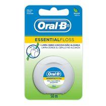 Fio Dental Oral B Essential Floss Menta 50 M