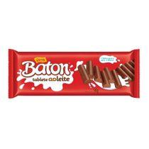 Chocolate Ao Leite Garoto Baton 96g